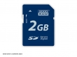 Memory card SD 2GB