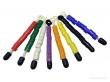 Obrączki 1-kolorowe Pomarńczowe XB