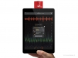 Wildlife Acoustics Detektor ECHO METER TOUCH 2 PRO (Android)