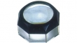 Ecotone Magnifying glass bowl 50mm/7x