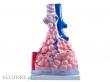 - Budowa płuc - struktura wewnętrzna