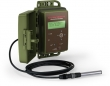 Wildlife Acoustics Song Meter SM4BAT FS detector
