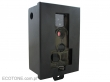 - Metal box for SGN-6210M HD