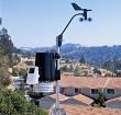 Davis Bezprzewodowa stacja meteorologiczna Davis Vantage Pro2 PLUS