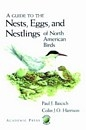 - A Guide to the Nests, Eggs and Nestlings of North American Birds