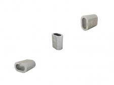 - Metal clamp to telemetry teflon tape 6,5mm