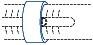 Pesola Ring maximum deflection for Medio-Line