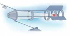 Hydrobios High Speed Plankton Collector Nackthai