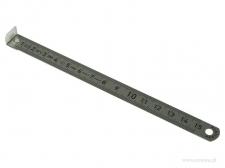 Ecotone Linijka ornitologiczna 15 mm/mm