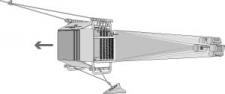 Hydrobios Multi Plankton Sampler (MultiNet) Midi