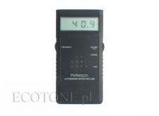 Pettersson Detektor ultradźwięków D-200