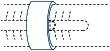 Pesola Ring maximum deflection for Macro-Line