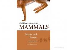 - Collins - Field Guide - MAMMALS