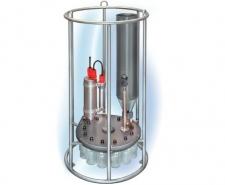 Hydrobios Multi Sediment Trap (6 butli)