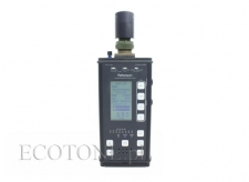 Pettersson Detektor ultradźwięków D-1000X