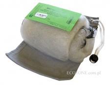 Ecotone Ultra Thin Mist Net WHITE M-20W/12