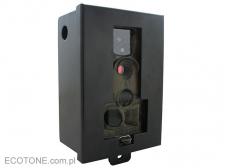 - Metal case for foto trap SGN-5220 (M)